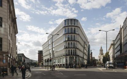 Delvendahl Martin Architects