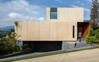 ASP Arquitectura Sergio Portillo