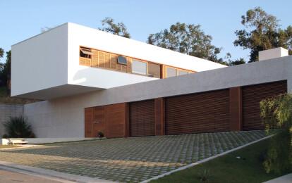 SAA - Shieh Arquitetos Associados