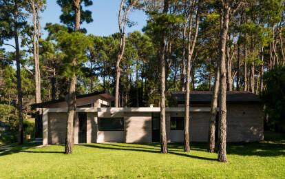 Octava Arquitectura