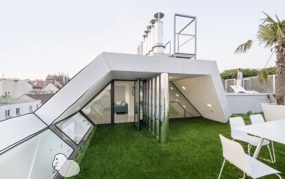Caramel architekten zt gmbh