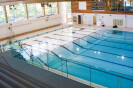 Diocesan School for Girls - Aquatic Centre