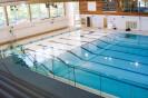 Diocesan School for Girls - Aquatic Centre