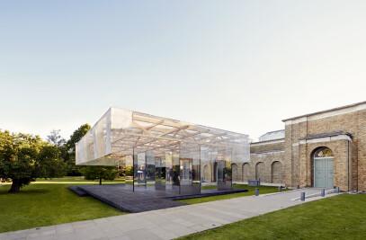 The Dulwich Pavilion