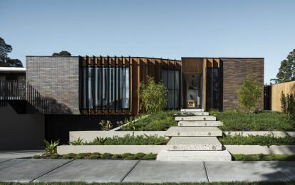 FIGR Architecture & Design