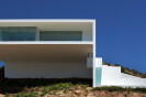 House on the Cliff