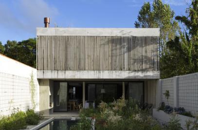 MeMo House