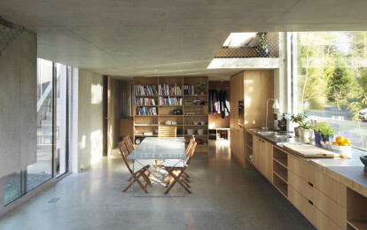 Lie Øyen arkitekter
