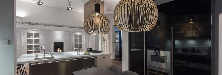 Amsterdam Apartment II