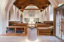 University of Winchester Winton Chapel
