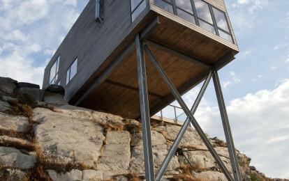 MacKay-Lyons Sweetapple Architects