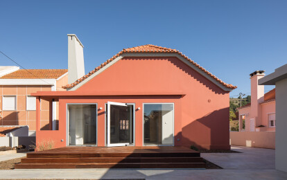 Manuel Tojal Architects (Manuel Cachão Tojal)