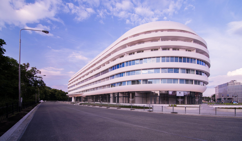 OVO Wroclaw Centre