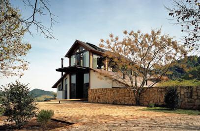 PIX House