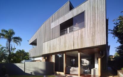 Shaun Lockyer Architects (SLa)