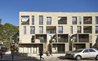 Alison Brooks Architects Ltd