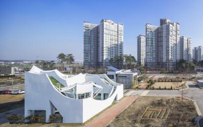 Iroje KHM Architects