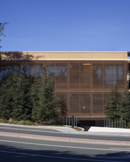 Venture Capital Office Headquarters