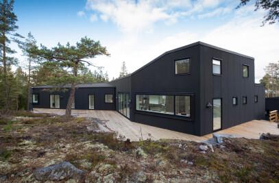Villa Blåbär