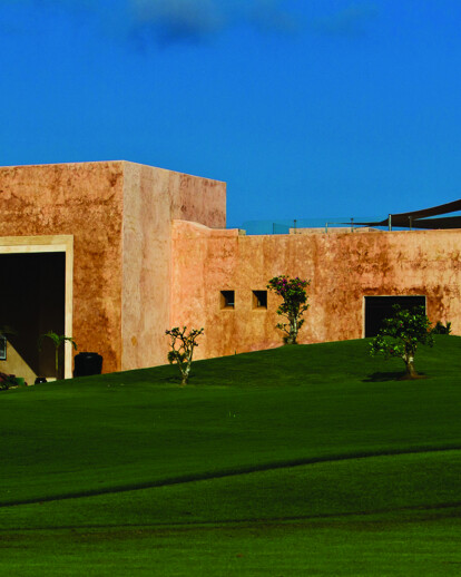 Vipingo Club House