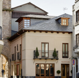 XVIII Century Traditional House rehabilitation