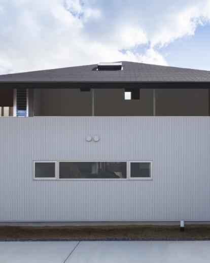 House in Hoshigaoka
