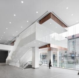 Centre Hospitalier de l'Université de Montréal —CHUM