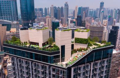 Clubhouse Mongkok Skypark