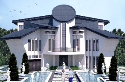 Villa Azarhoosh