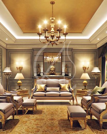 Luxury Kerala House Traditional Interior Design Comelite Architecture Structure And Interior Design Archello