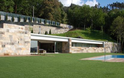 ADA - Atelier de Arquitectura, Lda.