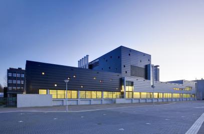 Van Leeuwenhoek Laboratory