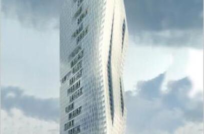 Tower  Majunga