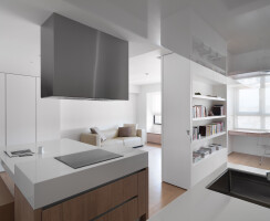 KT Apartment_Marty Chou Architecture