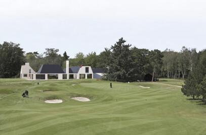 1397 – Hilversum Golf Club