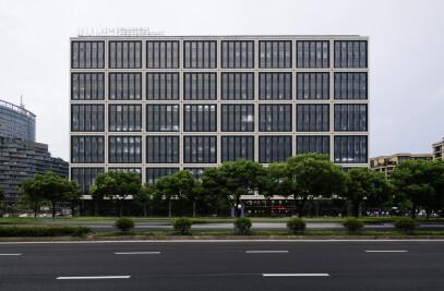 Zancheng Center