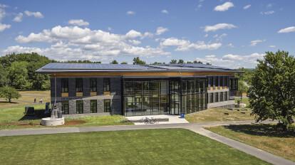 R W  Kern Center | Bruner/Cott & Associates | Archello