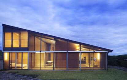 Kerstin Thompson Architects