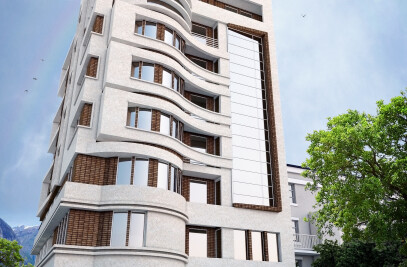 Ma'arefvand Residential Complex