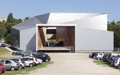 Hérault Arnod architectures