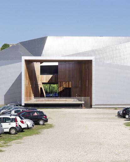 Modern Music Centre