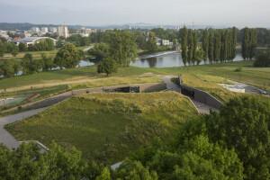 Karlovac Freshwater Aquarium and Museum of Rivers