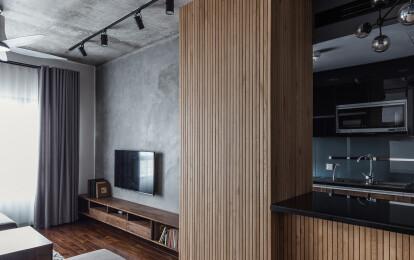 Le Studio Architects