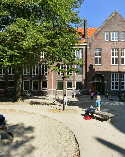 Jenapleinschool Zwolle