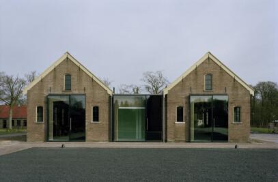 Museum and Exposition centre Veenhuizen
