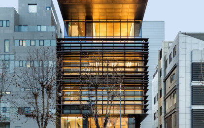 SKM Architects