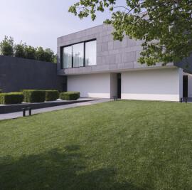 Stone Villa in the Veneto countryside