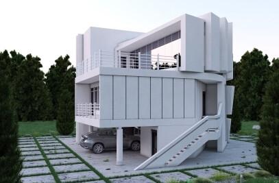 Villa Rahimi