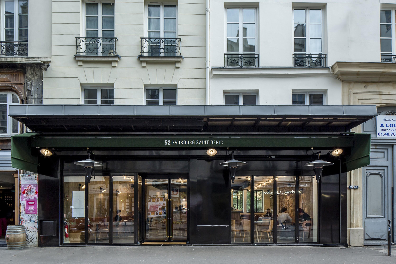 52 Faubourg Saint-Denis