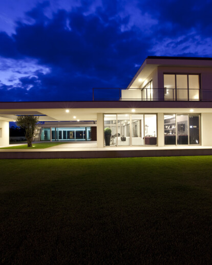 E.S. House